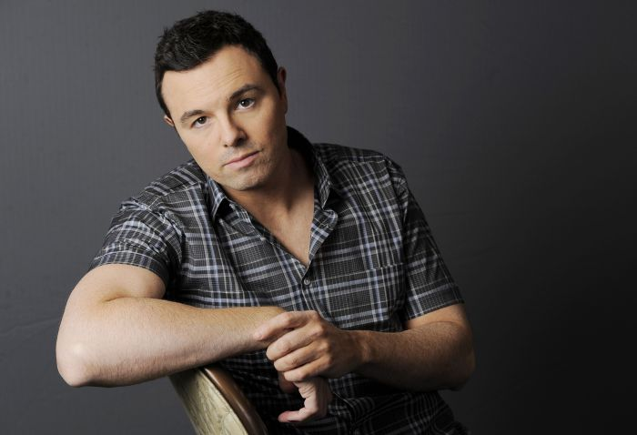Seth MacFarlane to Host 2013 Academy Awards