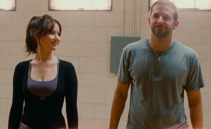 3. Silver Linings Playbook