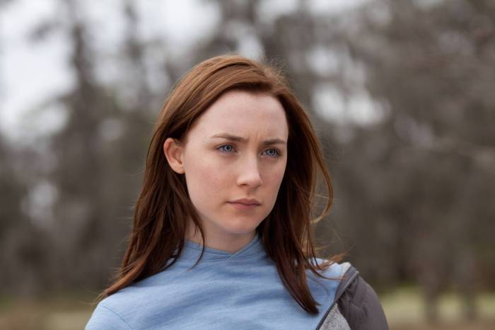 Saoirse Ronan in The Host