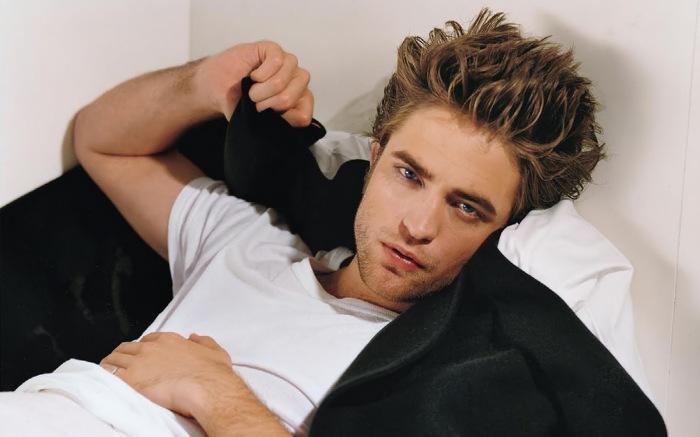 Wallpapers De Robert Pattinson (1)