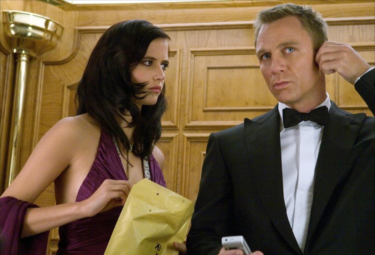 Casino Royal James Bond Online