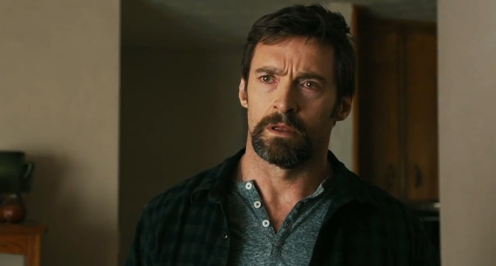 Hugh Jackman in Prisoners
