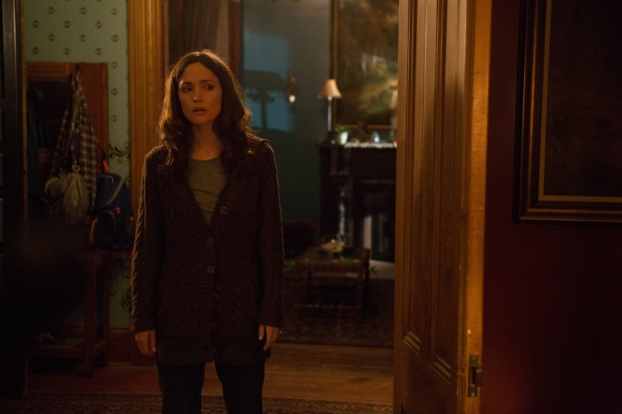 Rose Byrne in Insidious Chapter 2
