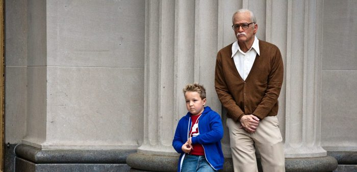 Jackass' Bad Grandpa