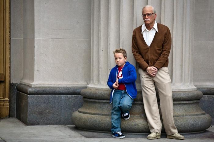 Jackass' Bad Grandpa