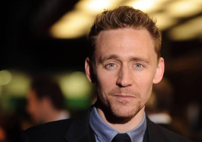 Hot Tom Hiddleston