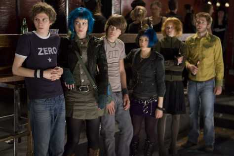 5. Scott Pilgrim vs. The World