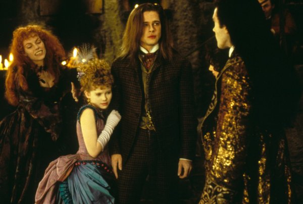 4. Interview with the Vampire
