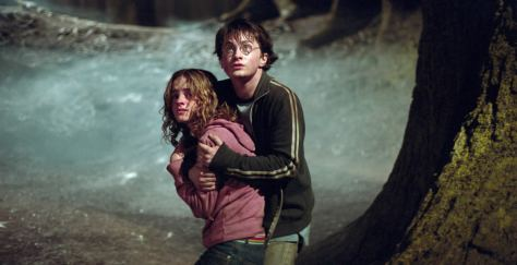 3. Harry Potter and the Prisoner of Azkaban