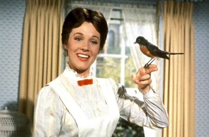 2. Mary Poppins