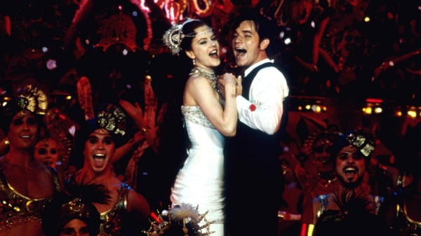 3. Moulin Rouge