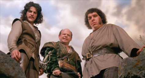2. The Princess Bride