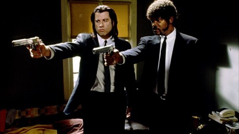 1. Pulp Fiction