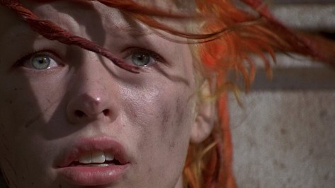 5. The Fifth Element