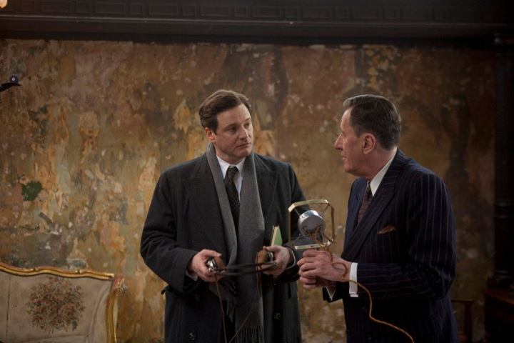 5. The King's Speech