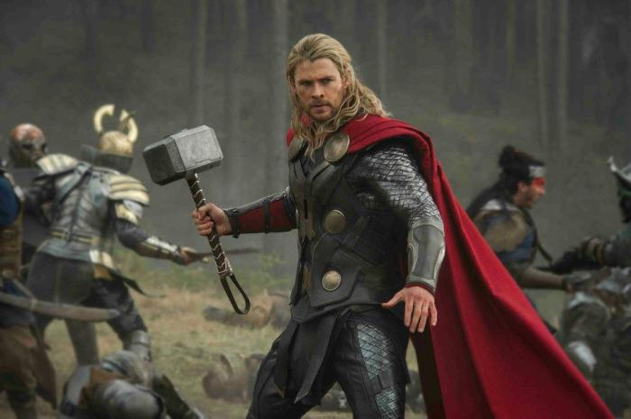 Thor 2, Thor: The Dark World