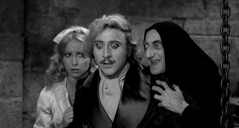 4. Young Frankenstein