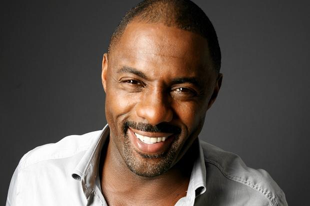 Idris Elba, 2013