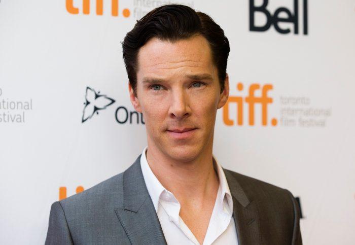 Benedict Cumberbatch, 2013