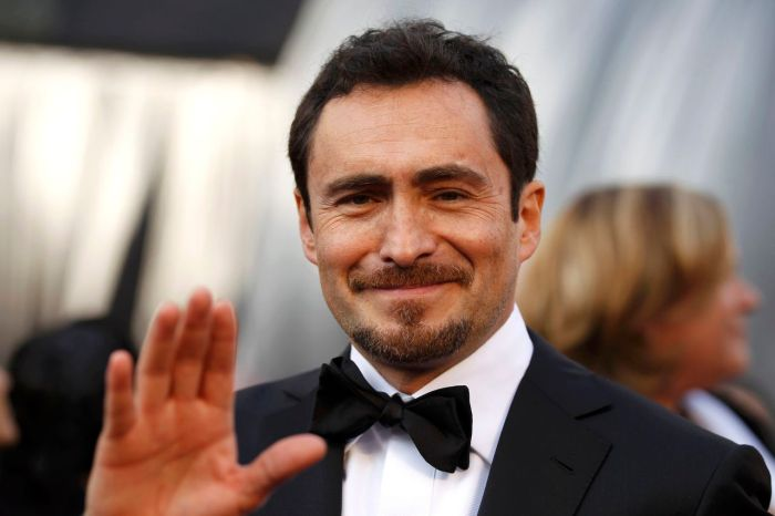 Demian Bichir hot