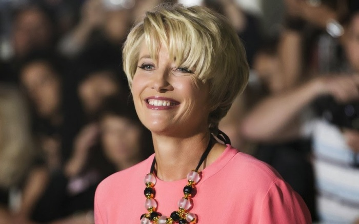 Emma Thompson 2013