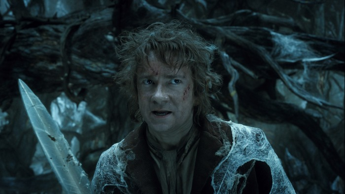 The Hobbit #2