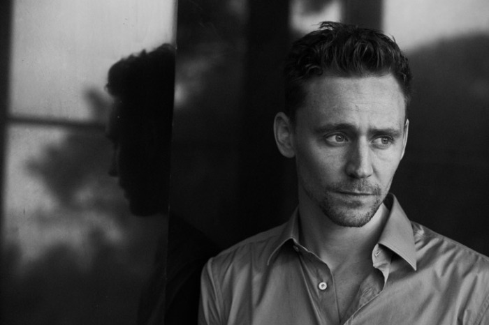 Tom Hiddleston, 2013