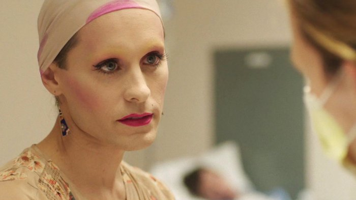 Jared Leto, Dallas Buyers Club
