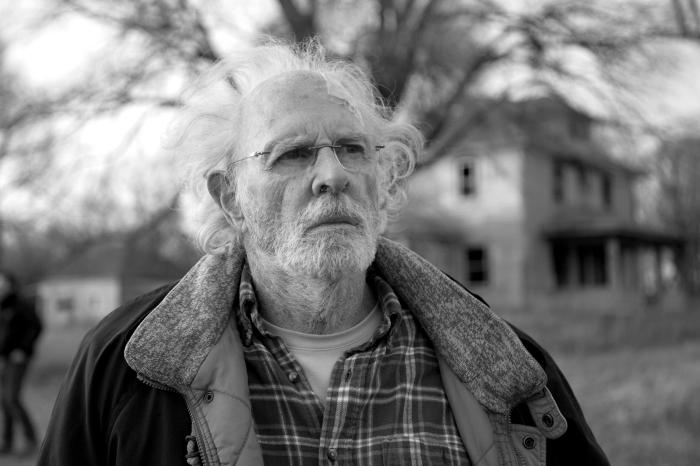 Bruce Dern, Nebraska