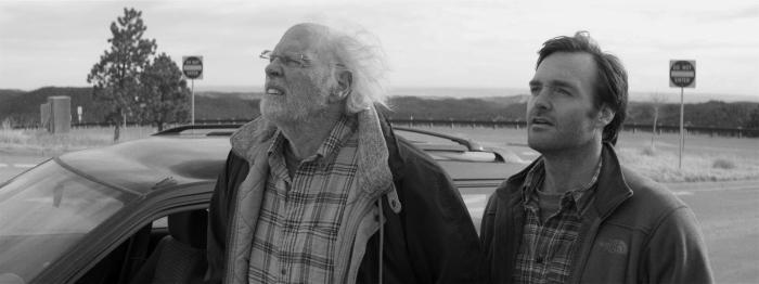 Nebraska - Alexander Payne (2013)