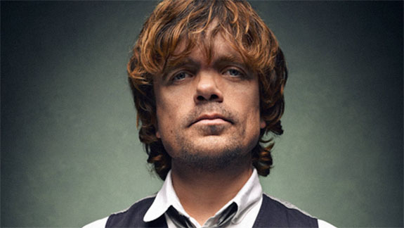 Peter Dinklage handsome