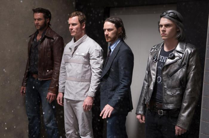X-Men Movie 2014