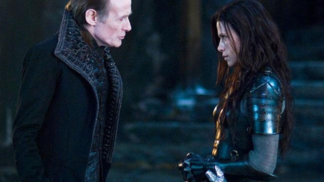 Underworld Rise of the Lycans Sonja