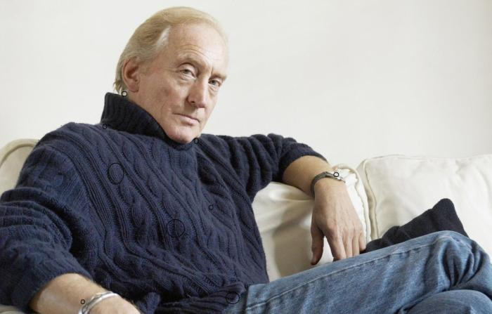 Charles Dance