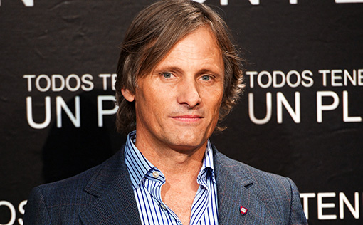 Viggo Mortensen hot