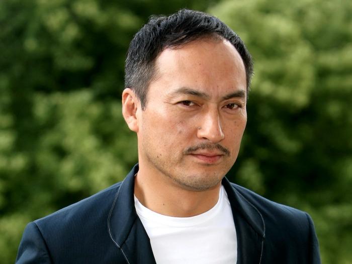 Ken Watanabe hot