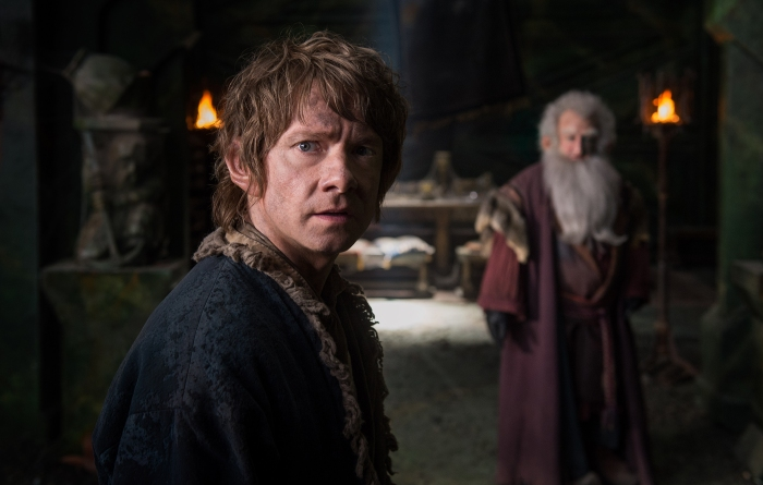 The Hobbit 3 (2014)
