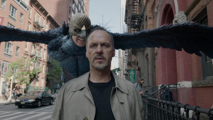 Birdman Movie 2014