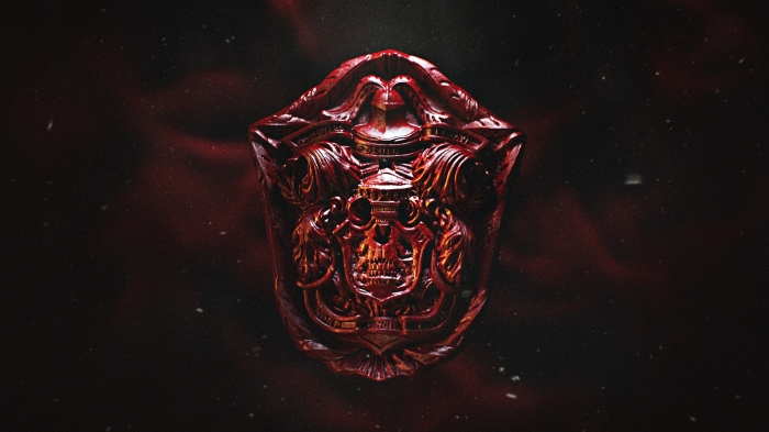 Guillermo del Toro's Crimson Peak 2015