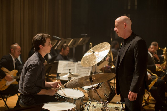 Whiplash Movie (2014)