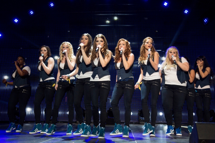 Pitch Perfect Sequel 2015