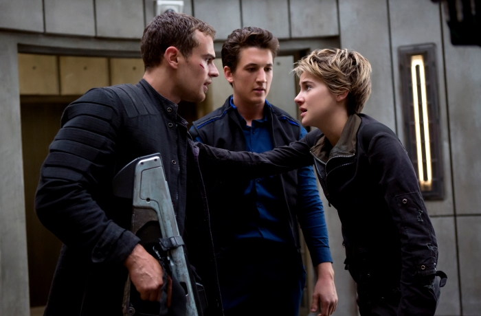 insurgent movie