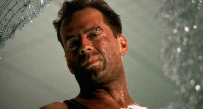 Die Hard - Bruce Willis