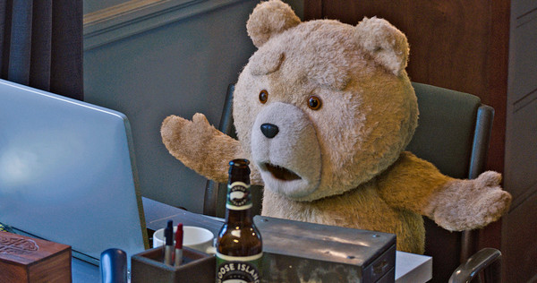 Ted 2 movie still
