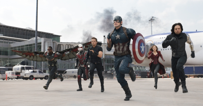 Movie still from Captain America: Civil War (2016)