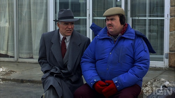 Planes, Trains, & Automobiles (1987)