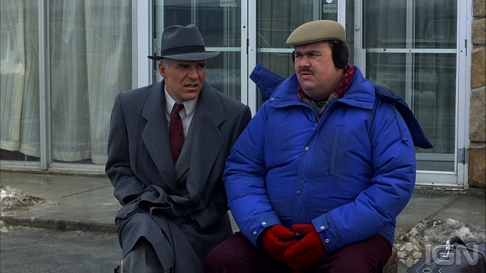 Planes, Trains, & Automobiles (1988)