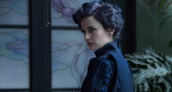 Eva Green as Miss Peregrine
