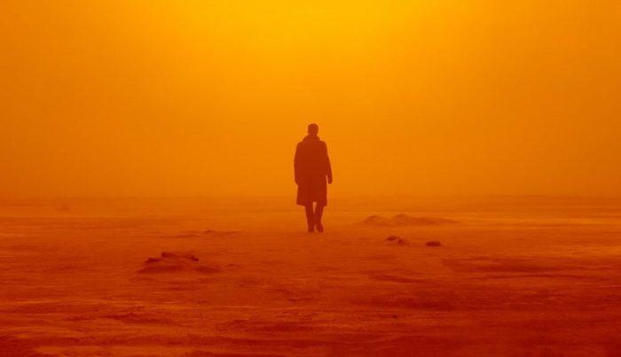Blade Runner 2049 - Roger Deakins Cinematography